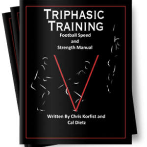 book-Triphasic-Training-Football-Speed-and-Strength-Manual