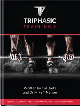Triphasic Training Pdf